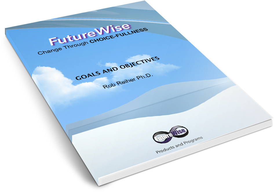 Goals & Objectives Book Cover