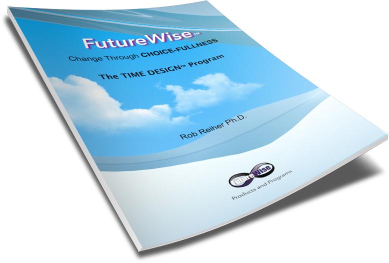 Time Design E-book Cover