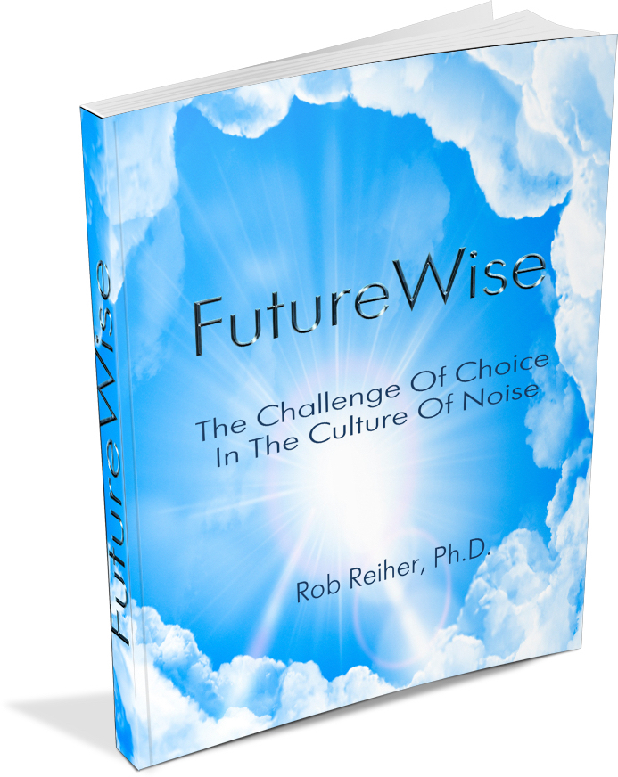 FutureWise Book Cover