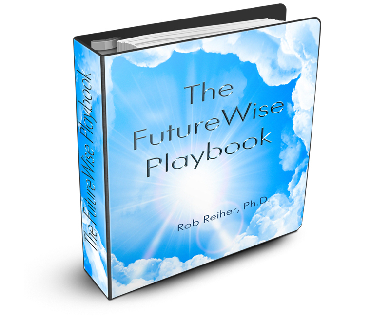 The FutureWise Playbook Cover