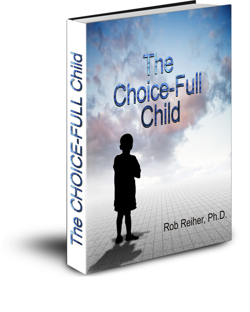 The Choice-Full Child Book Cover